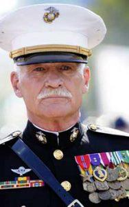 Capt. Dale Dye