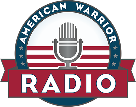 American Warrior Radio Logo