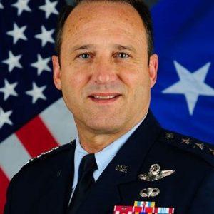 """""""Funding Freedom"""" - Lt. Gen. Tom Jones"""