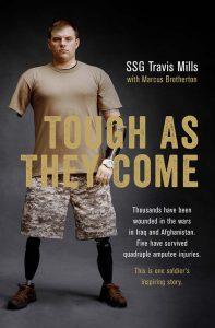 Travis Mills