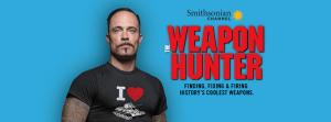 Weapon Hunter