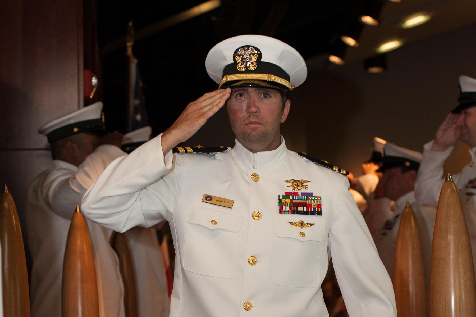 navy seal jason redman