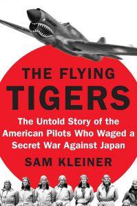 The Flying Tigers - Sam Kleiner