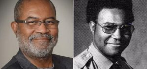 """Black Klansman"" - Ron Stallworth"