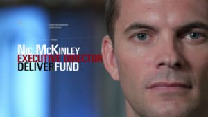 Nic McKinley - Pararescue & CIA