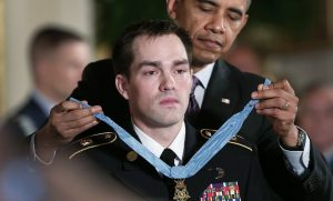 Medal of Honor - Clint Romesha