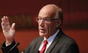 Historian Victor Davis Hanson