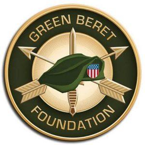 Green Beret Foundation - Brent Cooper
