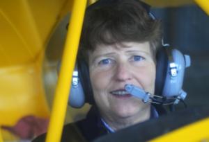 Eileen Bjorkman - All Things Aviation