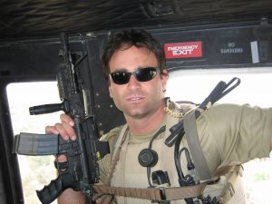 Jack Carr - Navy SEAL to Bestselling Author