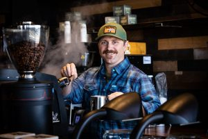 Evan Hafer - CEO Black Rifle Coffee Company