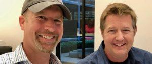 Navy Authors Andrews & Wilson
