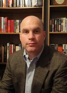 WWII Historian & Author John McManus